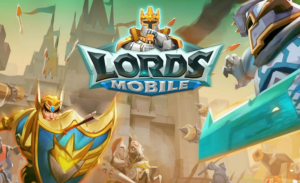 lords mobile juego para android y ios