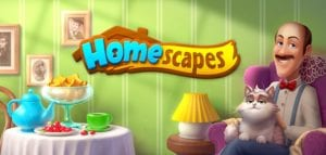 juego homescapes para android e ios