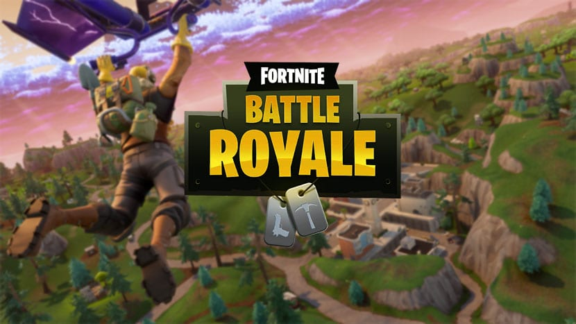 juego fortnite para pc y móviles