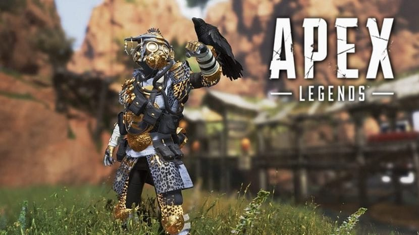 trucos Apex Legends