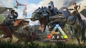 ARK Survival Evolve