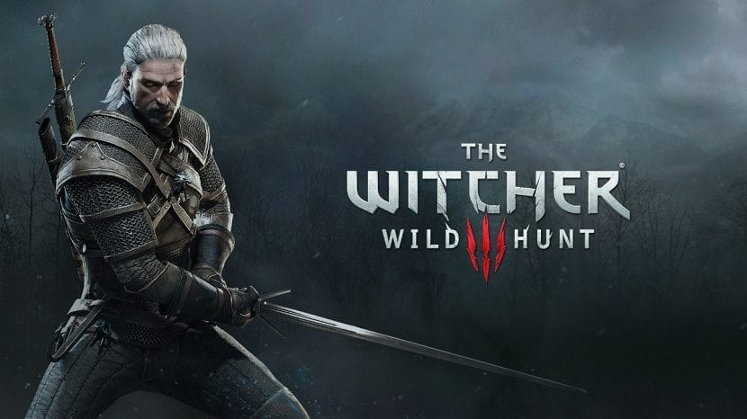 The Witcher 3 Oficial