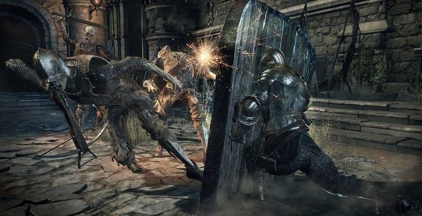 Dark Souls 3 armas