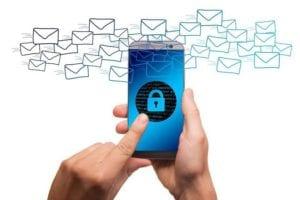 Llamadas comerciales spam
