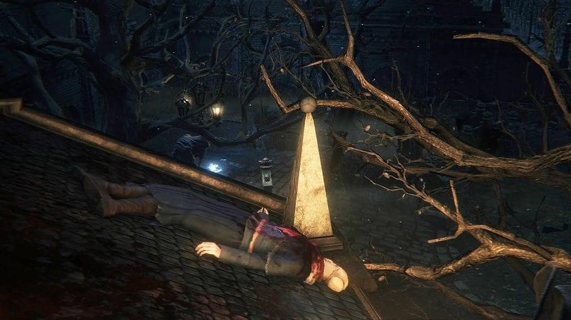Bloodborne misiones