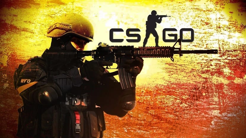 Rangos Counter Strike: Global Offensive (CS GO)
