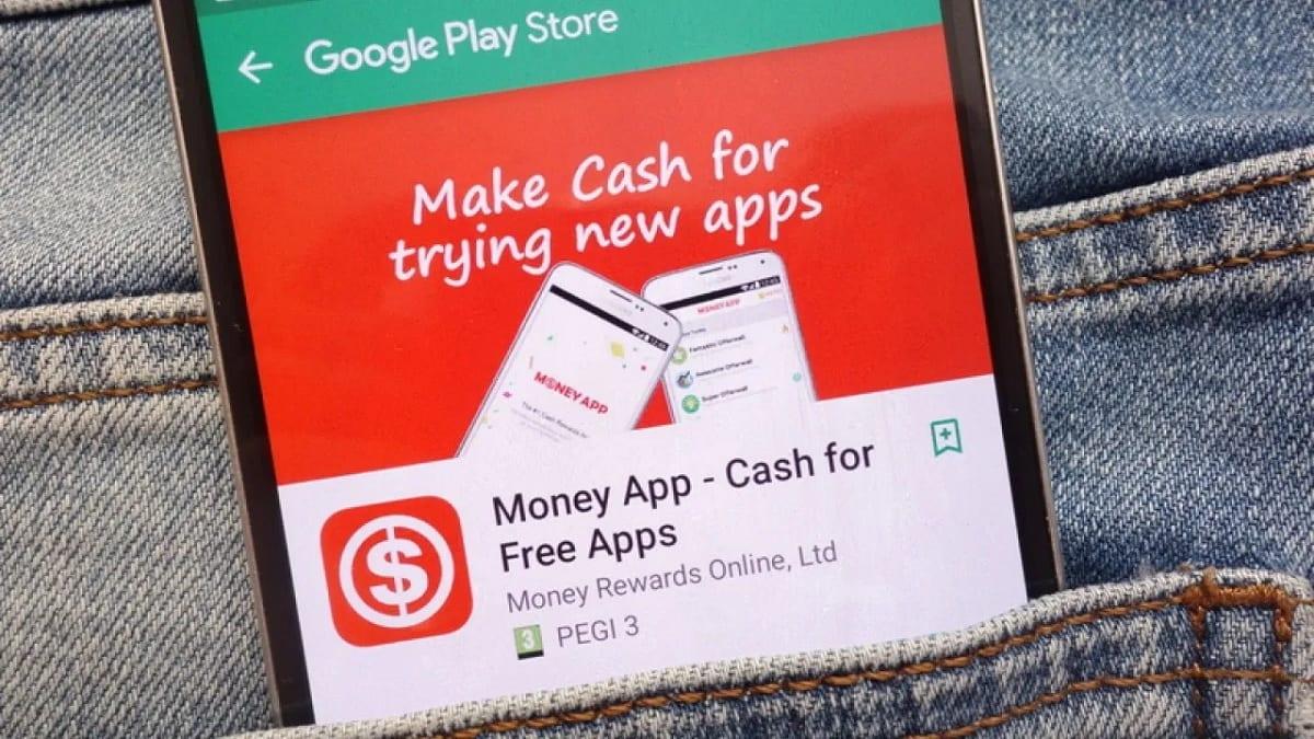 Ganar dinero con apps para Robux