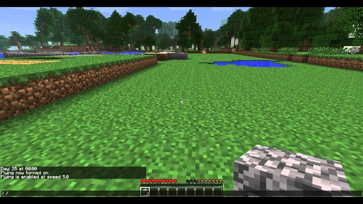 Minecraft comandos