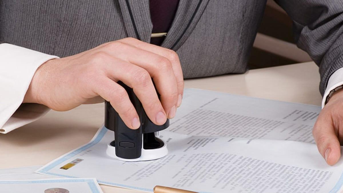 Compulsar documentos en el notario