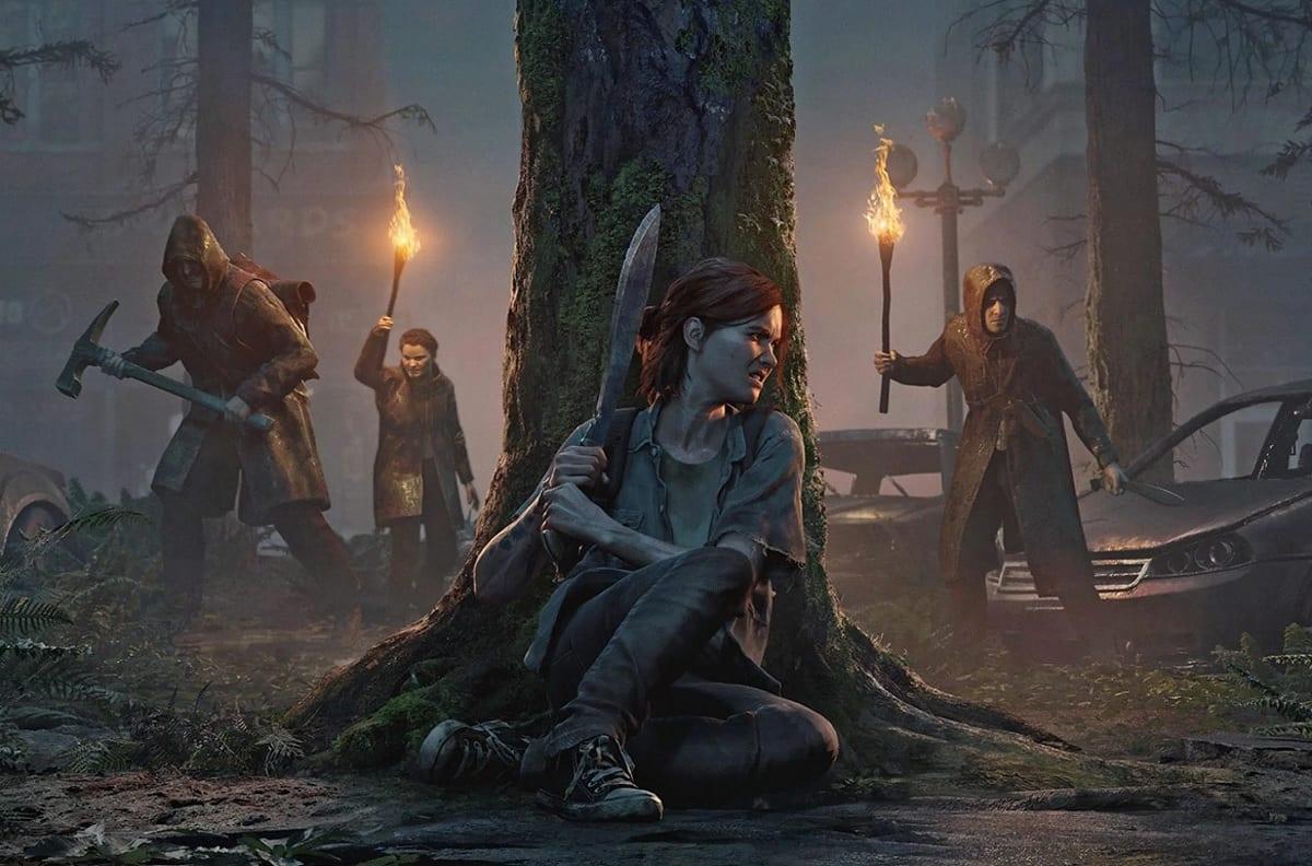 The Last of Us 2 habilidades