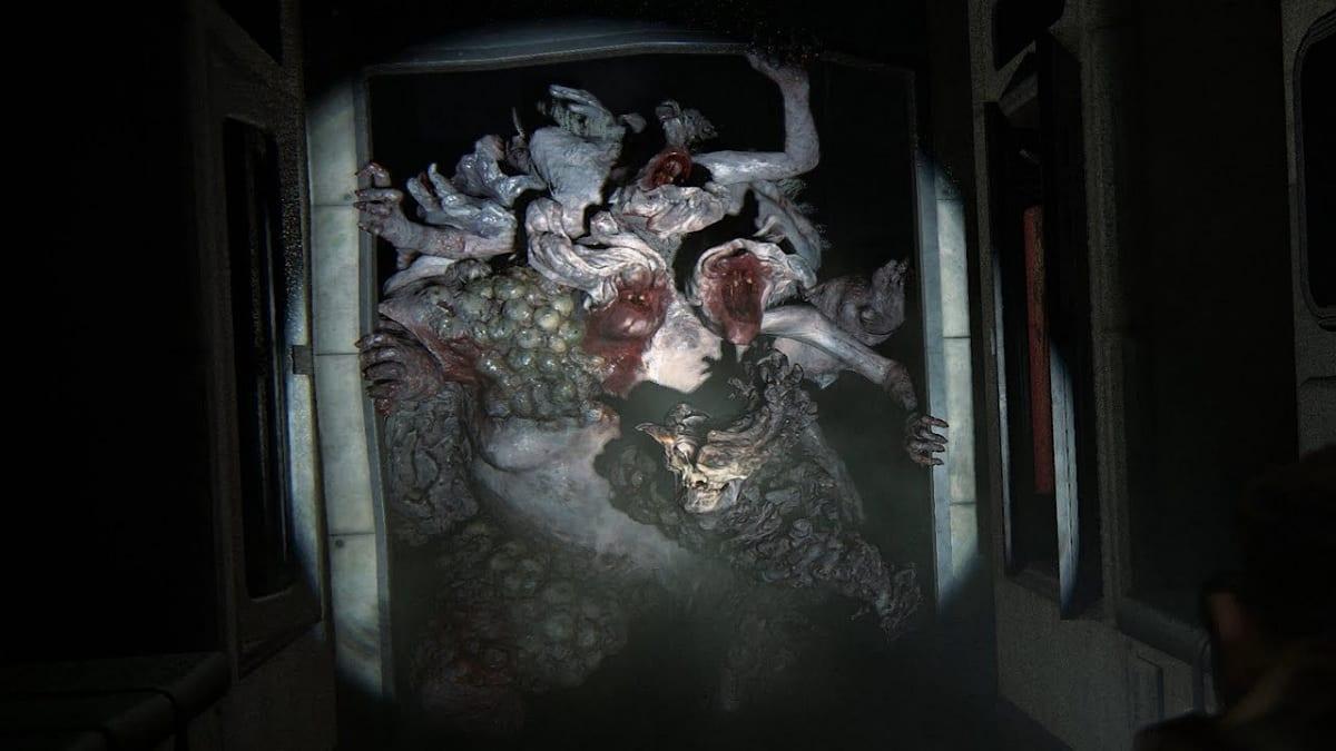 The Last of Us 2 rey rata