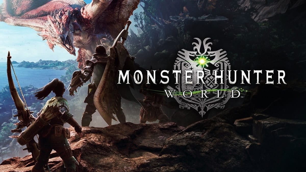Mejores mods de Monster Hunter World