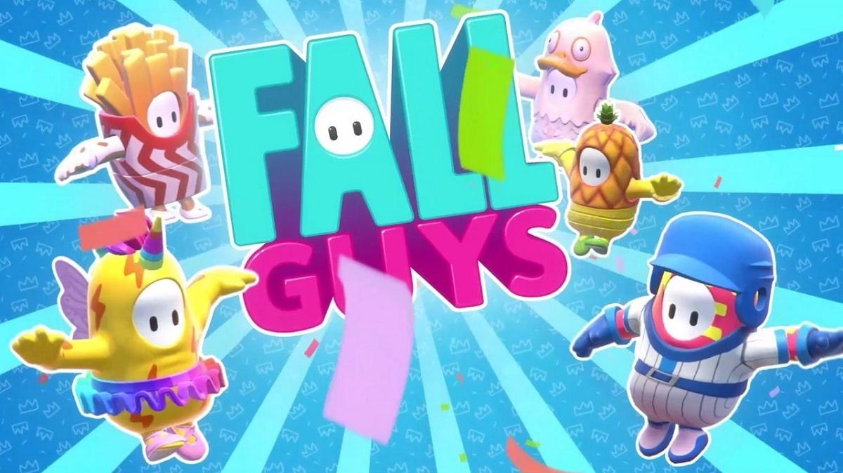Trucos para pasar de nivel o ronda en Fall Guys