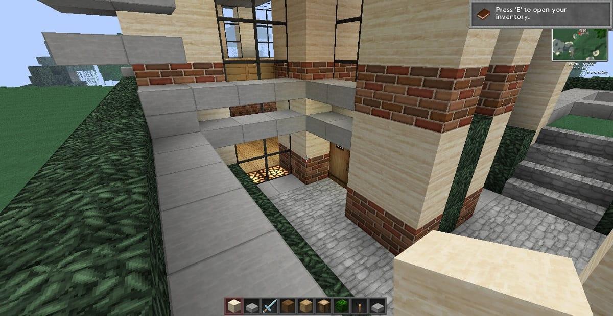Minecraft pack de texturas