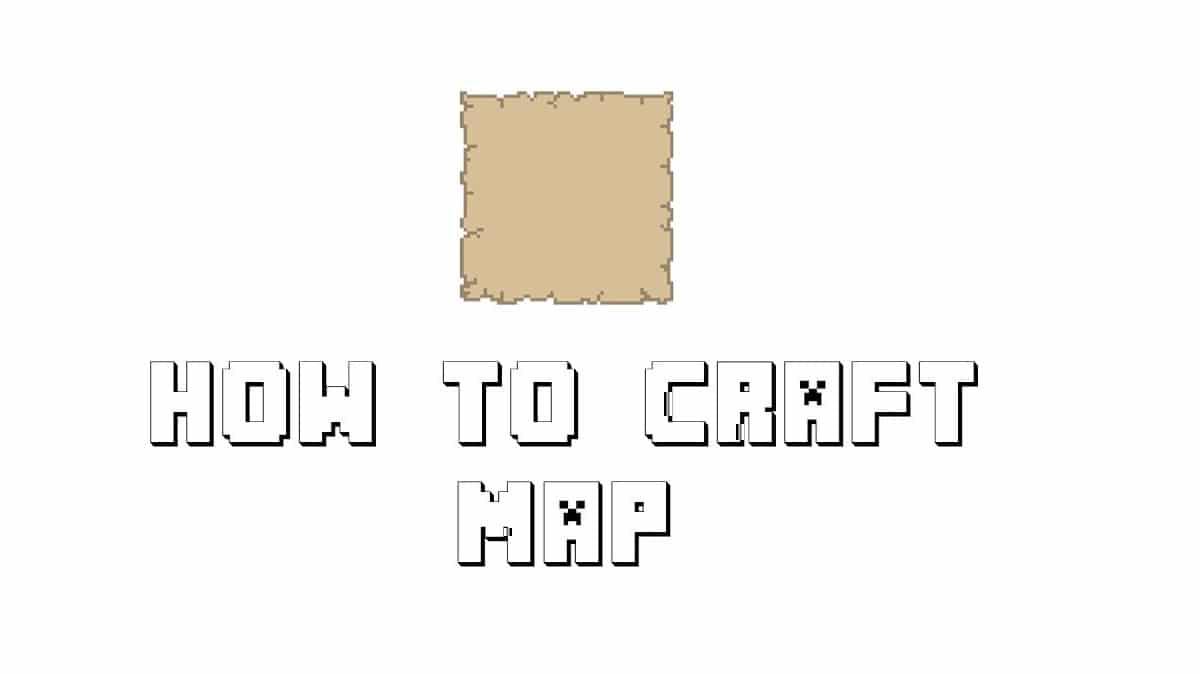 Como hacer un mapa