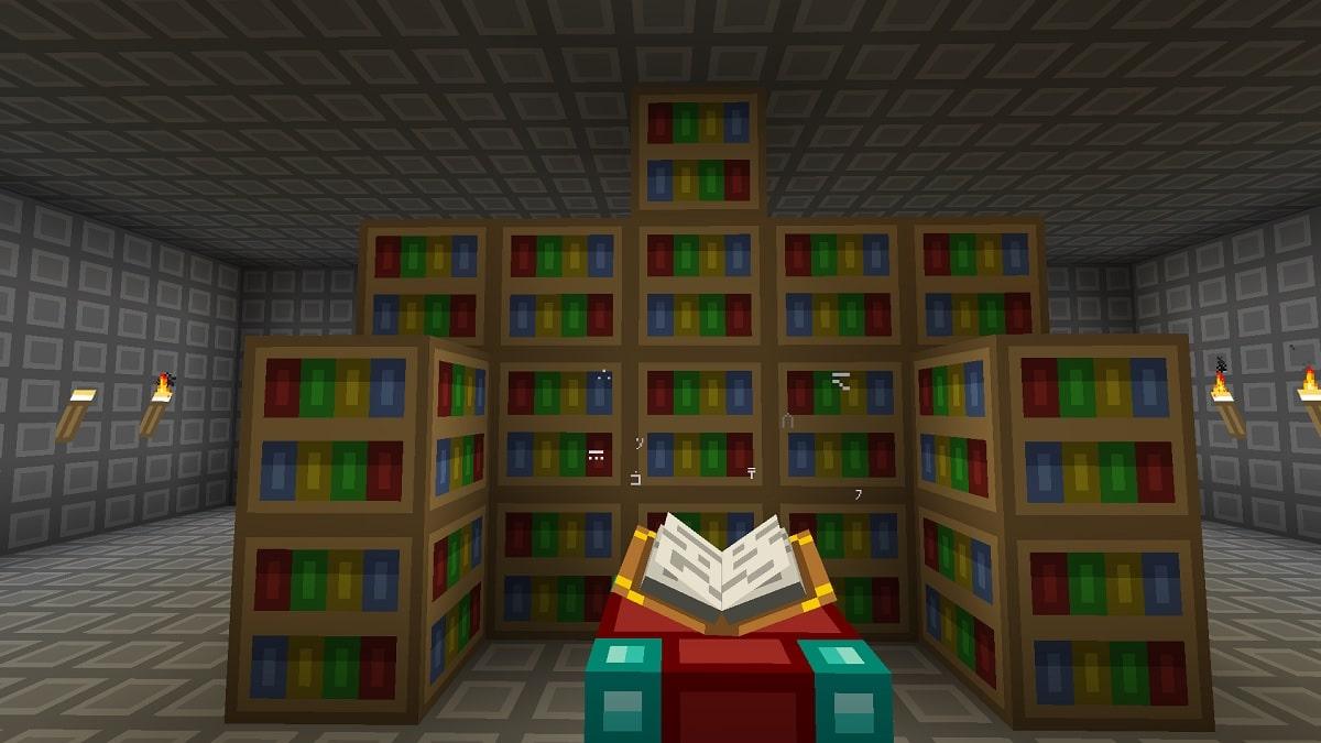 Los mejores Encantamientos Minecraft