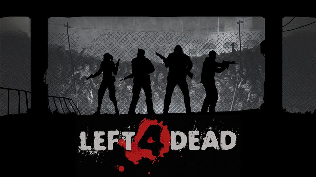 Left 4 Dead trucos