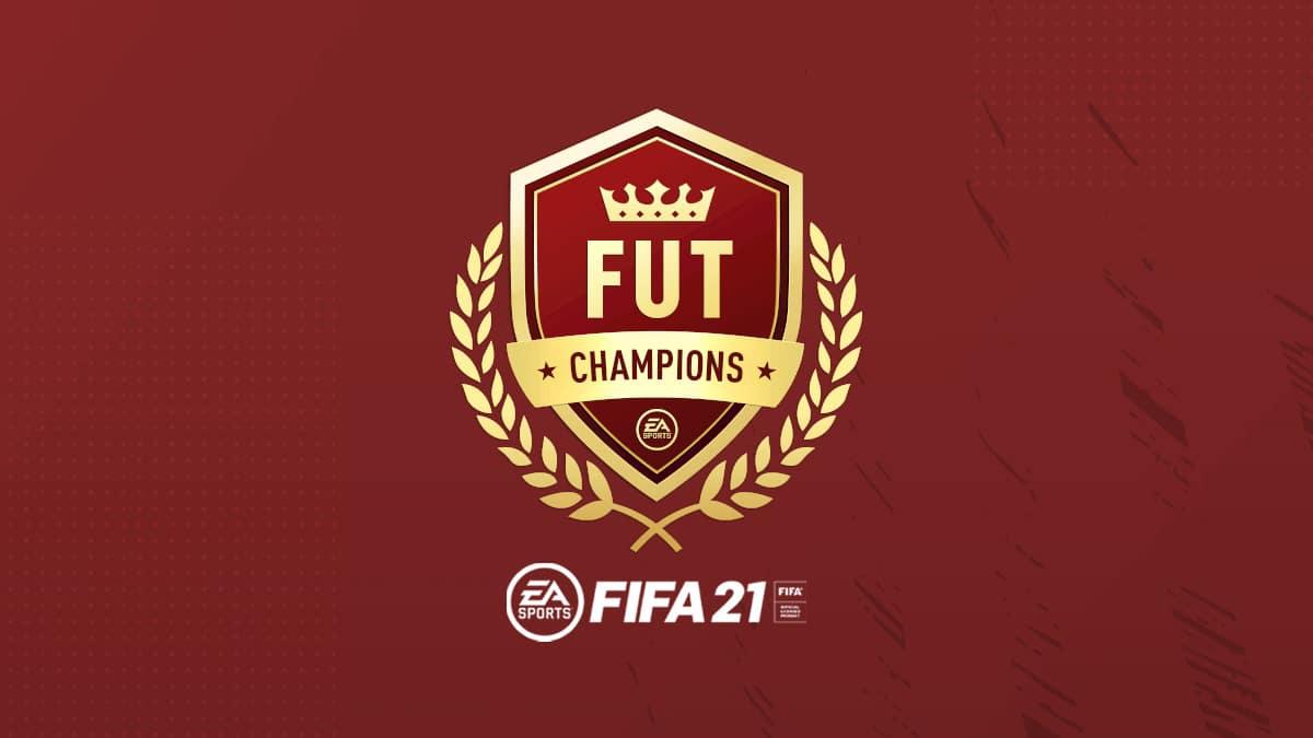 FUT Champions FIFA 21