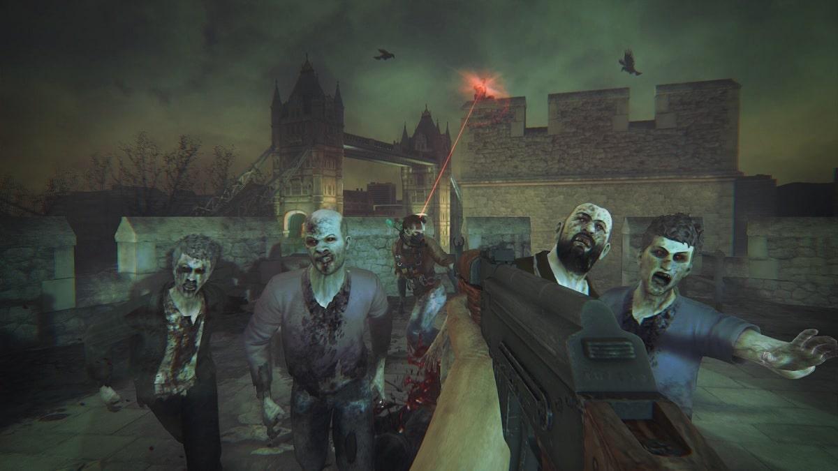 Juegos de zombies para PC