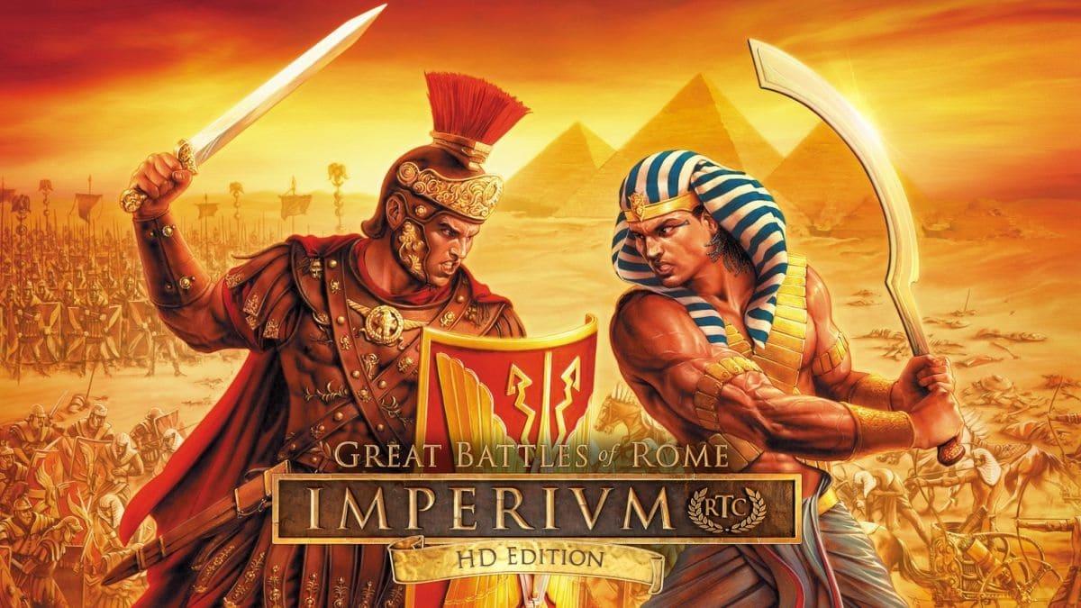 Imperium III