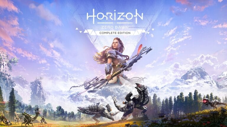 Horizon Zero Dawn guia