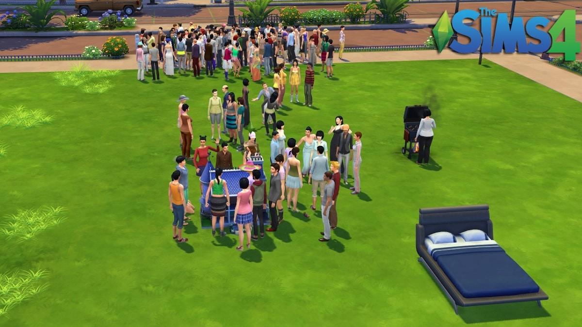Descargar mods Sims 4
