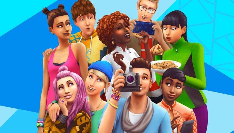 Sims 4 contenidos personalizados
